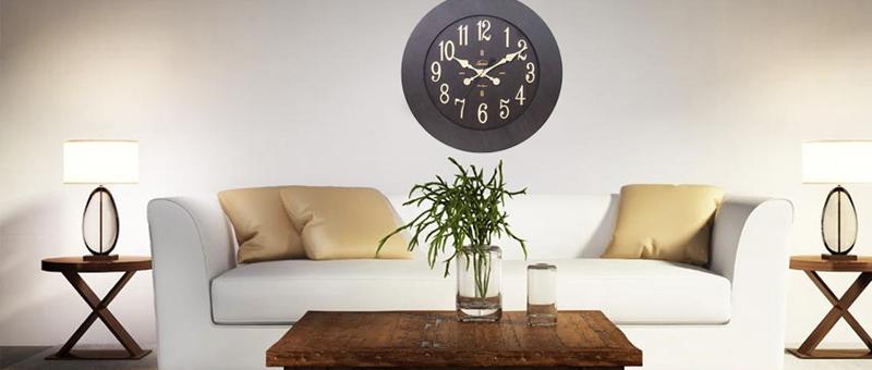 هدایای تبلیغاتی ساعت دیواری