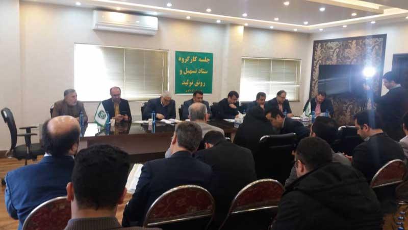 ایجاد ۳۹۶ نفر شغل جدید در حوزه صنعت ، معدن و تجارت شهرستان کردکوی