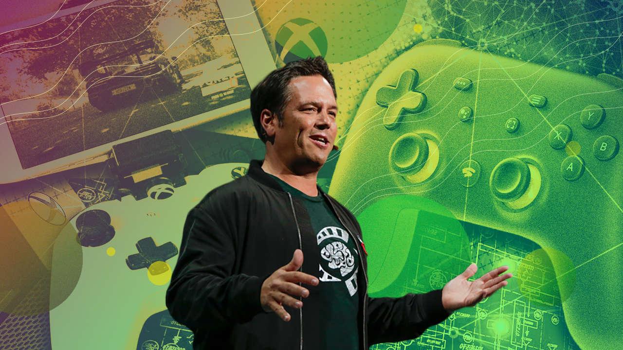 فیل اسپنسر: فناوری SSD در PS5 بسیار شگفتانگیز است، ولی ما بیشتر از همیشه به Xbox اعتماد پیدا کردهایم!