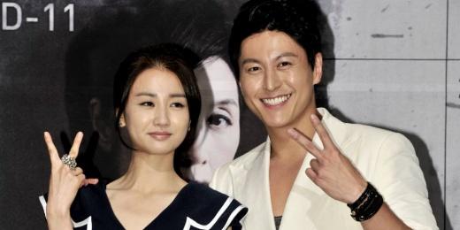 Park Ha sun و Ryo Soo Young ازدواج می کنند.