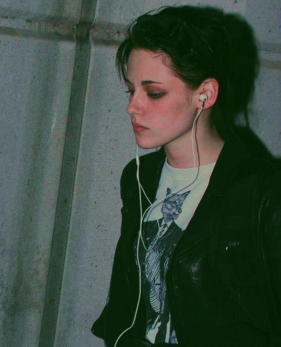 تصاویر Kristen Stewart کریستن استوارت + (آپدیت!) 1