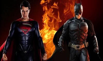 فیلم سوپرمن و بتمن