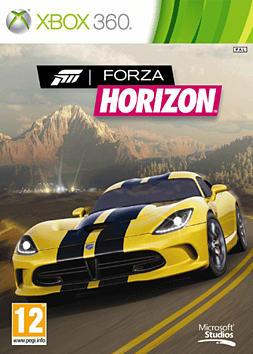 دانلود بازی Forza Horizon 2 برای Xbox 360