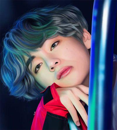 دانلود آهنگ جدید گروه V BTS