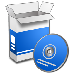 نصب نرم افزار با سی دی