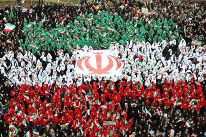 برگ زرین دیگری بر افتخارات جمهوری اسلامی ایران ثبت کرد