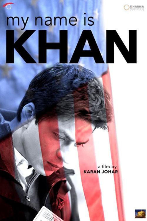 دانلود رایگان دوبله فارسی فیلم من خان هستم My Name Is Khan 2010