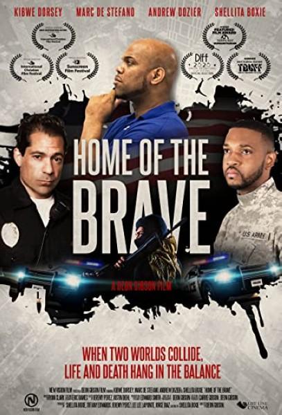 دانلود فیلم Home of the Brave 2020