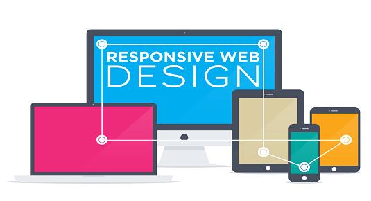 طراحی سایت و طراحی واکنش گرا