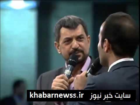 ماجرای دستگیری محمود شهریاری چیست؟