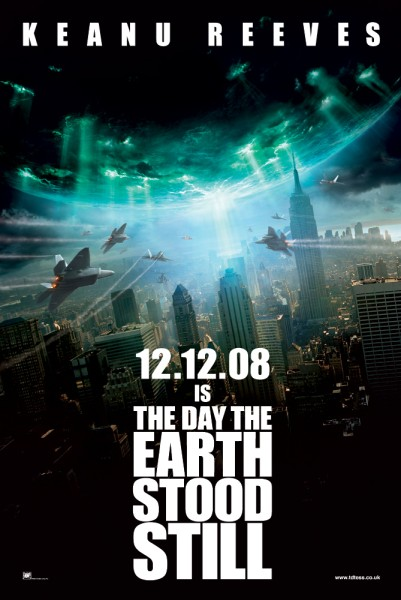 دانلود فیلم The Day the Earth Stood Still 2008