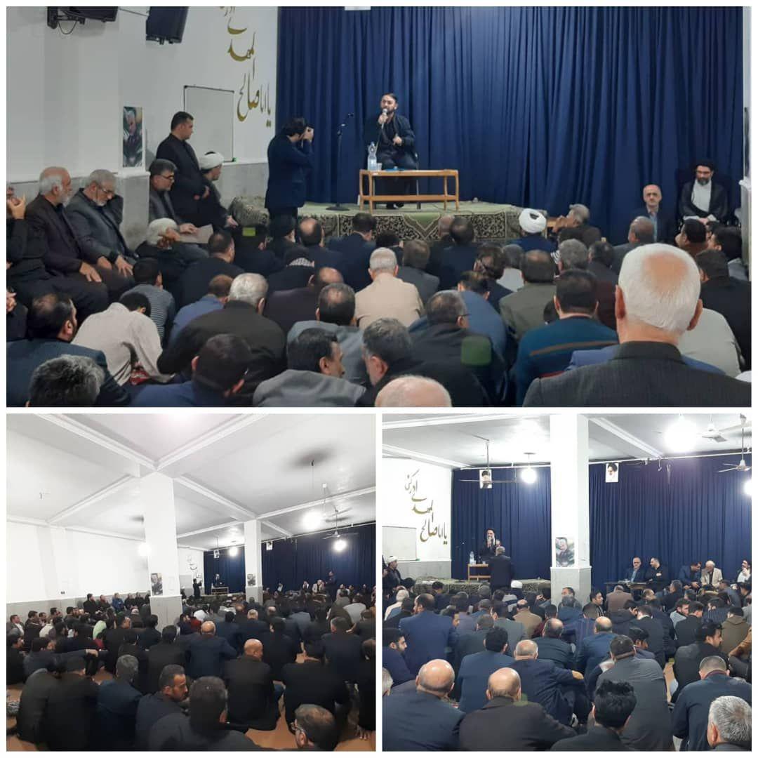 مهندس صاحب حجتی  با 325 رای رتبه نخست شورای ائتلاف نیروهای انقلاب اسلامی گرگان را کسب کرد