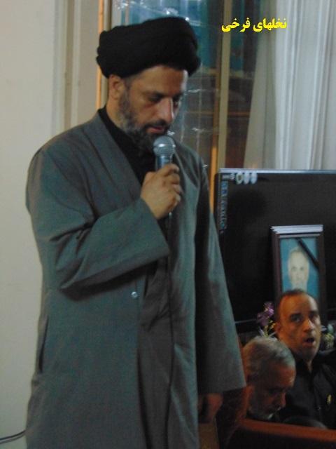 با ستارگان آسمان علم و دانش شهر فرخی (1) جناب آقای دکتر سیدمهدی علوی 719x dsc04372