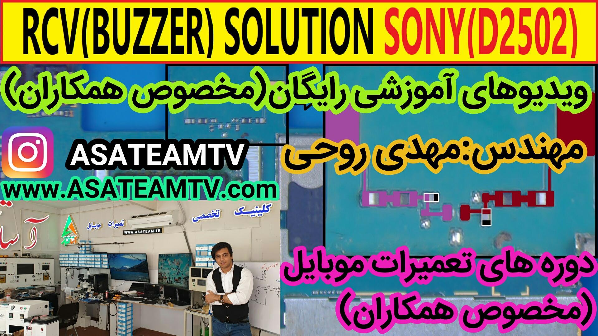 solution earpiece d2502