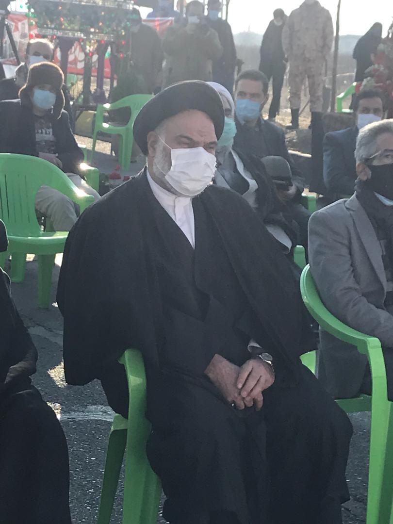 شهادت دانشمندان هستهای مانع گردونه پیشرفت جمهوری اسلامی ایران نخواهد شد