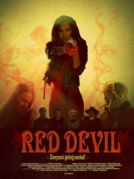 دانلود فیلم Red Devil 2019
