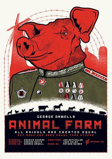 اپلیکیشن کتاب قلعه حیوانات + صوتی