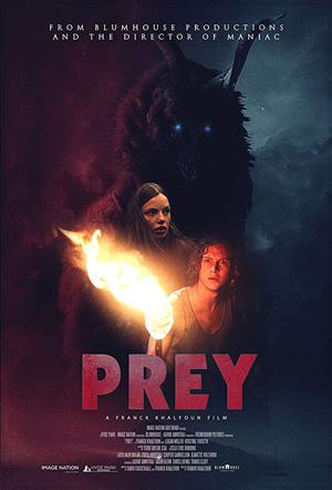 دانلود رایگان فیلم Prey 2019
