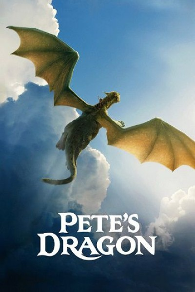دانلود فیلم Pete's Dragon 2016