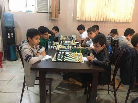 لیگ  استان  تهران  با حضور ۸  تیم  از شمیرانات