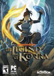 دانلود بازی The Legend of Korra برای PC