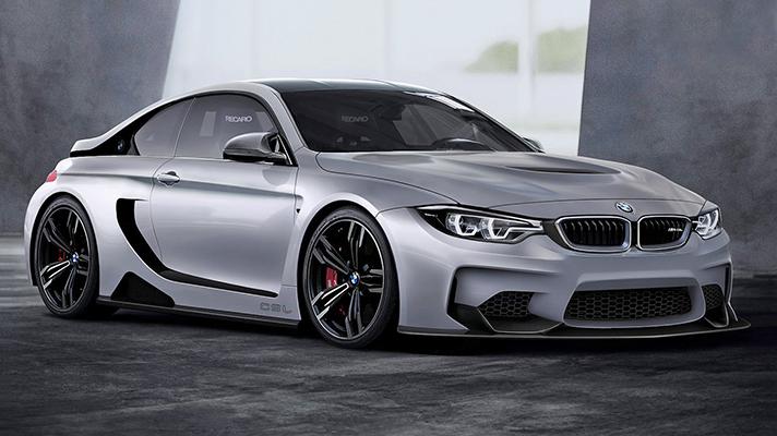 والپیپر اچ دی ماشین BMW