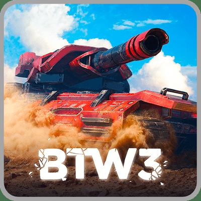 دانلود Block Tank Wars 3 1.18 – بازی اکشن نبرد تانک ها 3 اندروید + مود