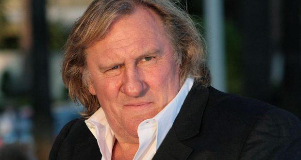 ژرار دوپاردیو