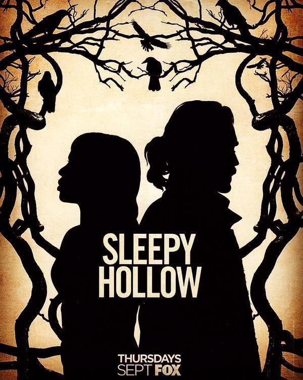 دانلود سریال Sleepy Hollow