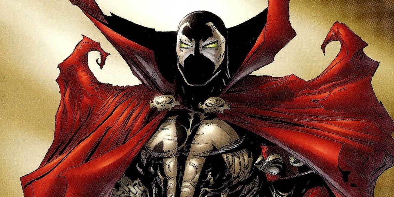 اطلاعات جدیدی از شخصیت Spawn در Mortal Kombat 11 منتشر شد