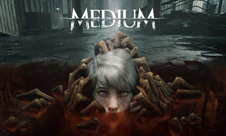 گیمپلی بازی The Medium