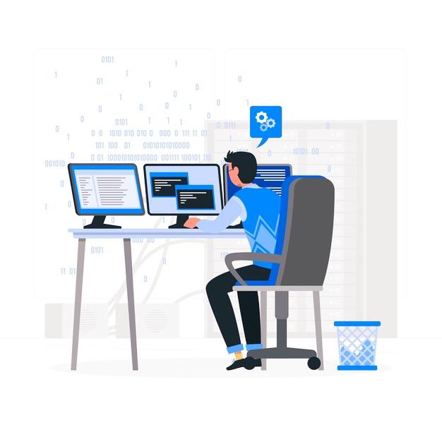 عوامل مهم انتخاب زبان برنامه نویسی از نظر برنامه نویس چیست؟