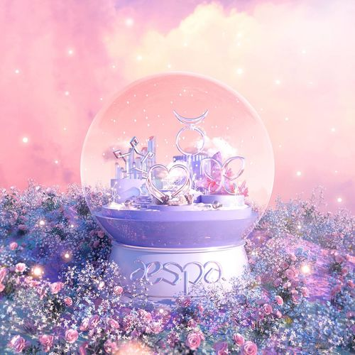 aespa 'FOREVER' MP3 :: aespa 에스파