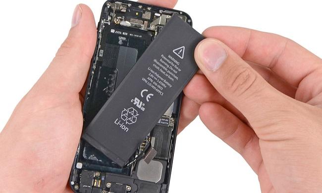 فناوری باتری های ظرفیت بالا