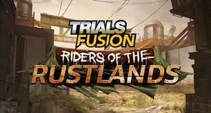 دانلود بازی Trials Fusion Riders of the Rustlands برای PC