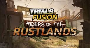 دانلود بازی Trials Fusion Riders of the Rustlands برای PC