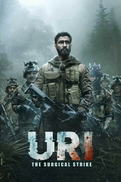 دانلود فیلم Uri: The Surgical Strike 2019