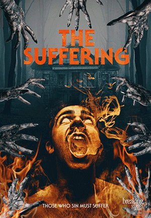 دانلود رایگان فیلم The Suffering 2016