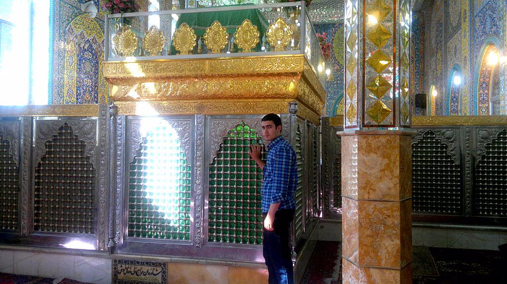 امامزاده بهلول