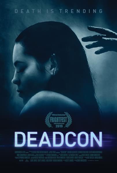 دانلود فیلم Deadcon 2019