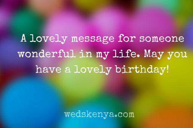 پیامک تولدت مبارک به زبان انگلیسی