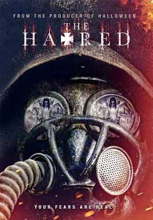 دانلود رایگان فیلم ترسناک The Hatred 2017
