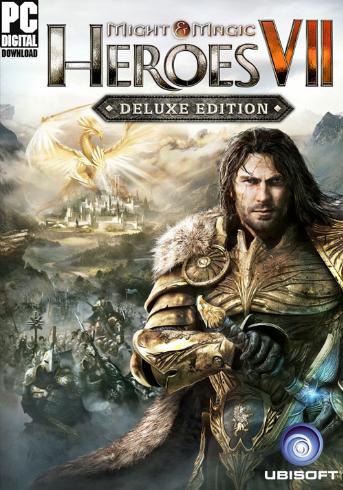دانلود بازی Heroes of Might and Magic V برای کامپیوتر