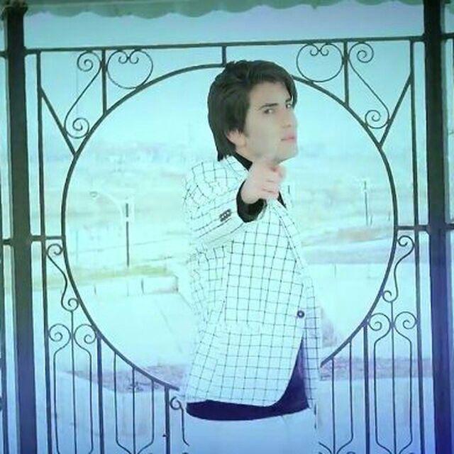 دانلود آهنگ جدید فرشاد آزادی و اصغر غیبی به نام پابند