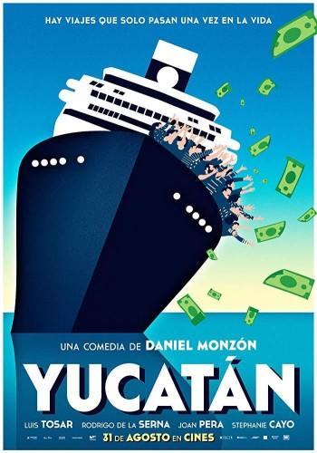 دانلود فیلم Yucatan 2018
