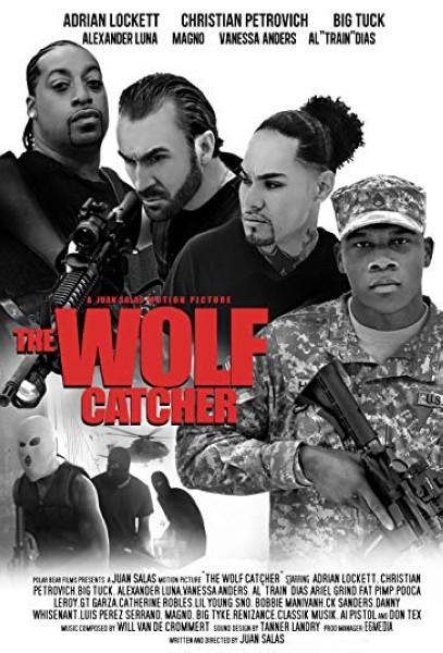 دانلود فیلم The Wolf Catcher 2018