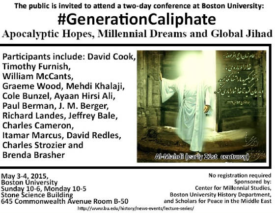 caliphate generation