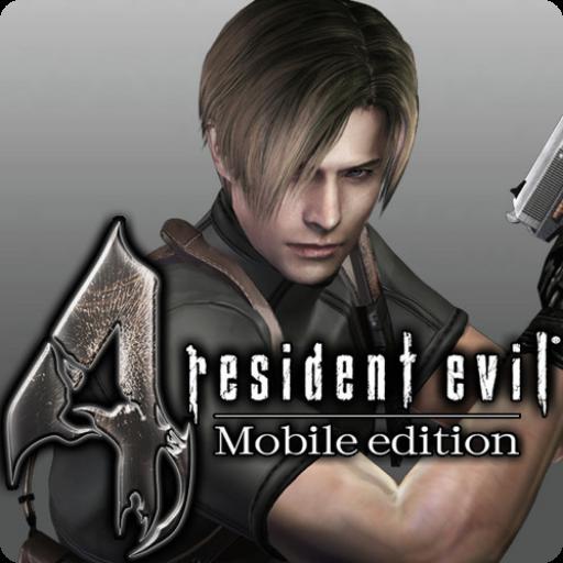 دانلود Resident Evil 4 - بازی ترسناک و مهیج رزیدنت اویل 4 اندروید + مود