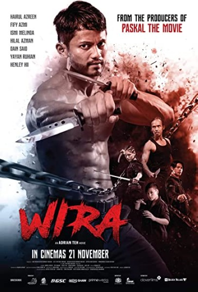 دانلود فیلم Wira 2019