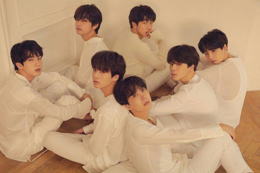 گروه BTS در چارت Billboard200 صعود داشتن  و همچنین در خیلی چارت های دیگه به باقی موندن در رتبه های بالا ادامه دادند.💥